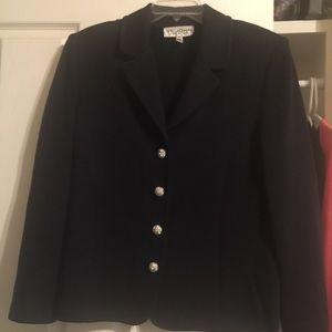 St Jones evening jacket